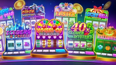 Gambling – Free Casino Slots